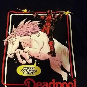 New Deadpool t shirt